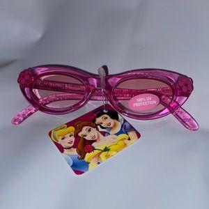 NWT Disney Snow White Children's Sunglasses